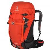 ZAJO   Eiger 35 S / 35 L Red / Black