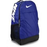 Nike 30 L Backpack(Blue, Black)