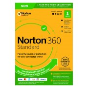 Norton 360 Deluxe 3Geräte 1jahr
