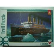Пъзел 1000 елемента - Титаник 080