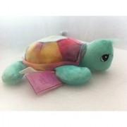 Precious Moments Bean Bag Plush Tender Tails Turtle