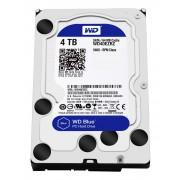 "Western Digital WD Blue WD40EZRZ - Disco rígido - 4 TB - interna - 3.5"" - SATA 6Gb/s - 5400 rpm - buffer: 64 MB"