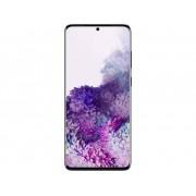 Samsung Galaxy S20 Plus LTE Dual-SIM smartphone 128 GB 6.7 inch (17 cm) Hybrid-SIM 12 Mpix, 12 Mpix, 64 Mpix Zwart