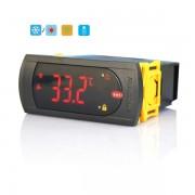 Termostat s dotykovým displejom -40+100°C 10A