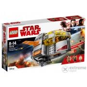 LEGO® Star War Transport Pod Al Rezistentei 75176