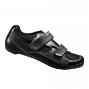 Shimano R065 Road Cycling Shoes - Black - EU 40 - Black