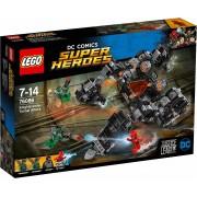 LEGO® Knightcrawler tunnelaanval (76086), »LEGO® DC Comics Super Heroes«