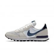 Chaussure Nike Internationalist pour Homme - Blanc
