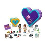Lego Pack de la Amistad: Caja Corazón