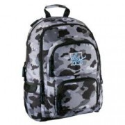 all out Louth Rucksack Camouflage
