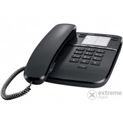 Telefon Gigaset DA310, negru