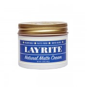 Pomada Layrite Natural Matte Cream 120g