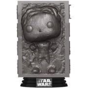 Funko POP! Star Wars: Star Wars- Han in Carbonite