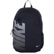 Nike Classic Sand Unisex 20 L Medium Backpack(Blue)