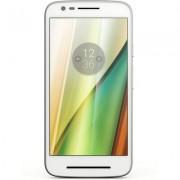Телефон Motorola Moto E3, 8GB, Бял