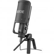 USB studijski mikrofon RODE Microphones NT USB žičani uklj. kabel, postolje