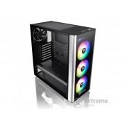 Carcasa PC ATX fara sursa Thermaltake Level 20 MT ARGB, negru