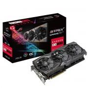 Grafička kartica AMD Radeon RX580 ROG STRIX OC 8GB GDDR5 /256bit/STRIX-RX580-O8G-GAMING