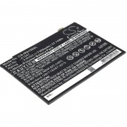 X-Longer Replacement battery battery battery for Apple iPad air 2 replace A1...
