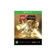Game Lego Star Wars: O Despertar Ed. Deluxe - XBOX ONE