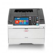 Oki Impresora Oki Laser Color C542Dn
