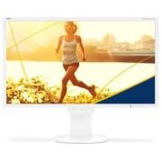 """Monitor AH-IPS LED NEC 27"""" EA275WMi, 2560 x 1440, DVI, HDMI, DisplayPort, Pivot, 6 ms (Alb)"""