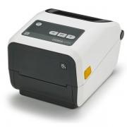 Zebra ZD420tc HC 203dpi WI-FI USB BLUETOOTH LOW ENERGY Real-time clock e Sensore movibile - ZD42H42-C0EW02EZ