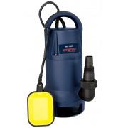 Pompa apa cu plutitor 8m, 12500l/h, 750w Stern WP750D