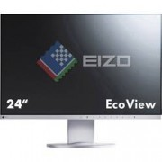 EIZO LED monitor EIZO EV2450-GY, 60.5 cm (23.8 palec),1920 x 1080 px 5 ms, IPS LED DisplayPort, HDMI™, DVI, VGA