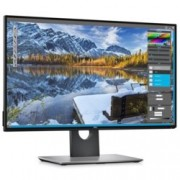 "Монитор Dell U2518D-14, 25"" (63.50 cm) IPS панел, WQHD, 5ms, 350 cd/m2, DisplayPort, HDMI, USB"