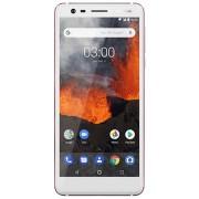 Nokia 3.1 - 16GB - Wit / Iron