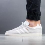 "adidas Originals Gazelle ""Crystal White"" CQ2799 férfi sneakers cipő"