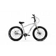 Bicicleta Pegas Cutezator EV 3 viteze 2017 Alb Perlat