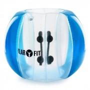 KLARFIT BUBBALL KR броня балон топка за футбол 120X150CM EN71P PVC синя (FITN4-Bubball AB)