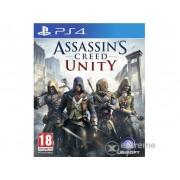 Joc software Assassins Creed Unity PS4