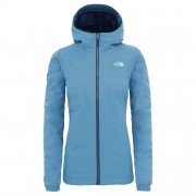 The North Face Quest insulated jacket Frauen Gr. S - Winterjacke - petrol-türkis