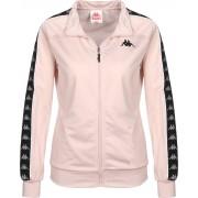 Kappa Faya Damen Trainingsjacke pink