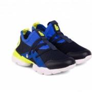 Pantofi Sport Impermeabili Baieti Bibi Drop New Bleumarin 22 EU