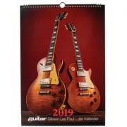 PPV Medien Gibson Les Paul 2019