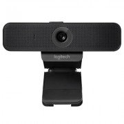 Logitech Webcam C925e - Web camera - color - 1920 x 1080 - audio - USB 2.0 - H.264