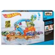 HOT WHEELS Race Rally Water Park la baie