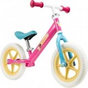 Bicicleta fara pedale Minnie Seven SV9903, 12 inch, 2-6 ani