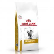 Royal Canin Veterinary Diet -5% Rabat dla nowych klientówRoyal Canin Veterinary Diet Urinary S/O LP 34 - 9 kg Darmowa Dostawa od 89 zł i Promocje urodzinowe!
