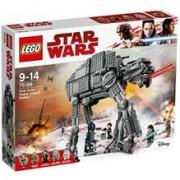 Lego Star Wars Heavy Assault Walker Al Ordinului Intai 75189