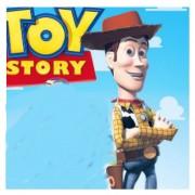 Peluche Woody De Toy Story-Felpa