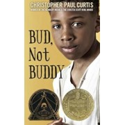 Bud, Not Buddy, Paperback/Christopher Paul Curtis