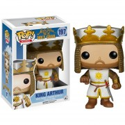 Funko Pop King Arthur Monthy Python-Multicolor