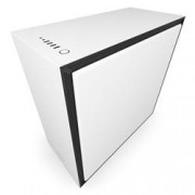 NZXT GAMING CASE H700 MID TOWER VETRO TEMPERATO NERO/BIANCO CA-H700B-W1