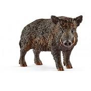 Schleich Wild Boar Figure