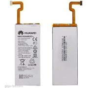 Huawei Ascend P8 Lite Li Ion Polymer Internal Replacement Battery HB3742AOEZC Plus 2200 mAh 38V